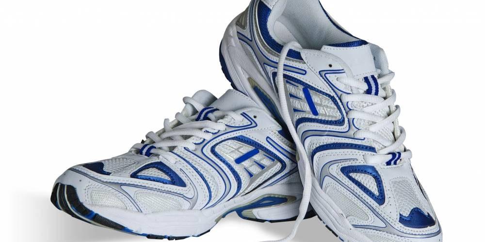Choisir les bonnes chaussures de tennis principale