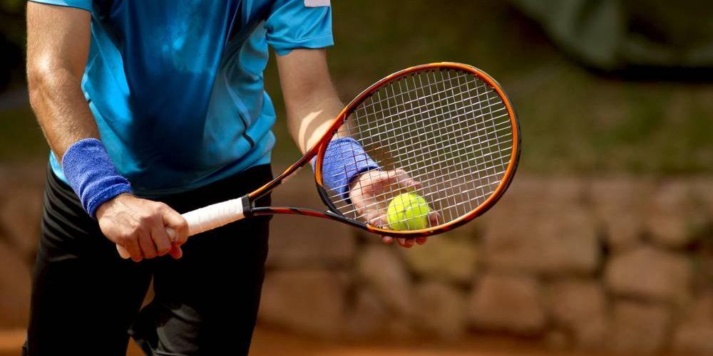 Choisir sa raquette de tennis principale