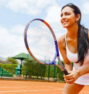 Les accessoires Adidas pour le tennis principale