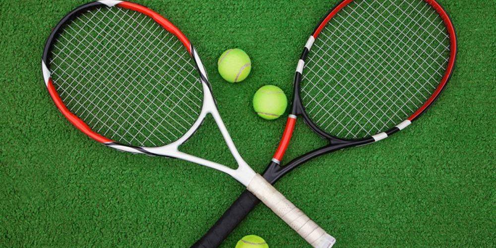 Les raquettes de tennis de chez Babolat principale