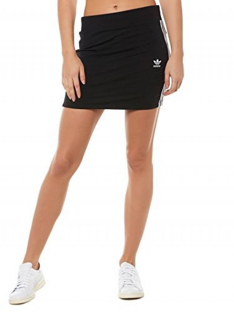 adidas Bk0015 Jupe Femme, Noir de la marque adidas TOP 3 image 0 produit