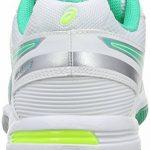 Asics Gel-game 5, Chaussures de Tennis Femme de la marque Asics TOP 1 image 2 produit