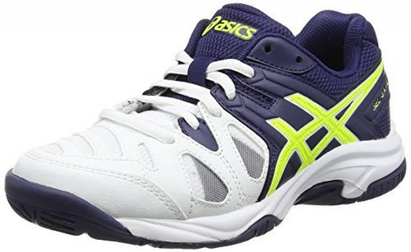 Asics Gel-Game 5 Gs, Chaussures de Tennis Mixte Enfant de la marque Asics TOP 6 image 0 produit