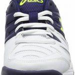 Asics Gel-Game 5 Gs, Chaussures de Tennis Mixte Enfant de la marque Asics TOP 6 image 1 produit