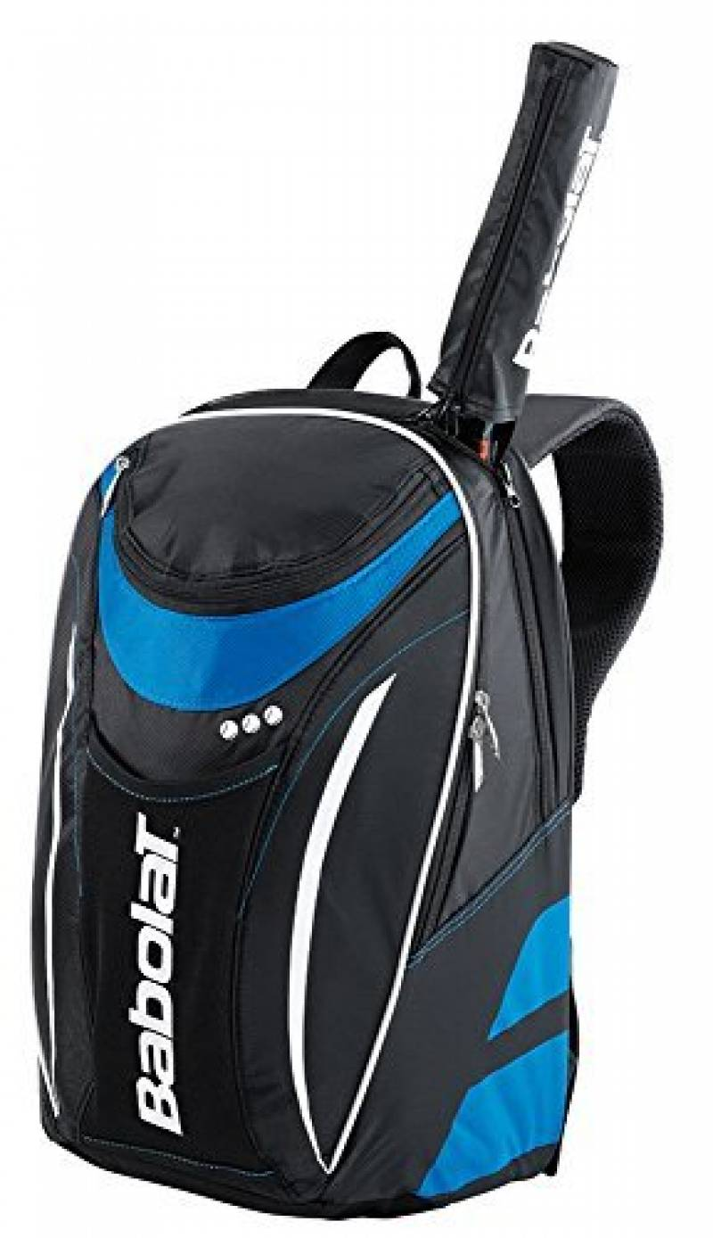 Babolat Club sac à dos de tennis/sport de la marque Babolat TOP 6 image 0 produit