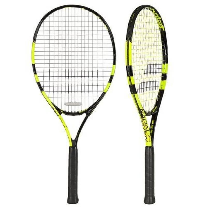 Babolat - Nadal 26 2016 - Raquette de tennis - Noir - Taille Unique de la marque Babolat TOP 11 image 0 produit