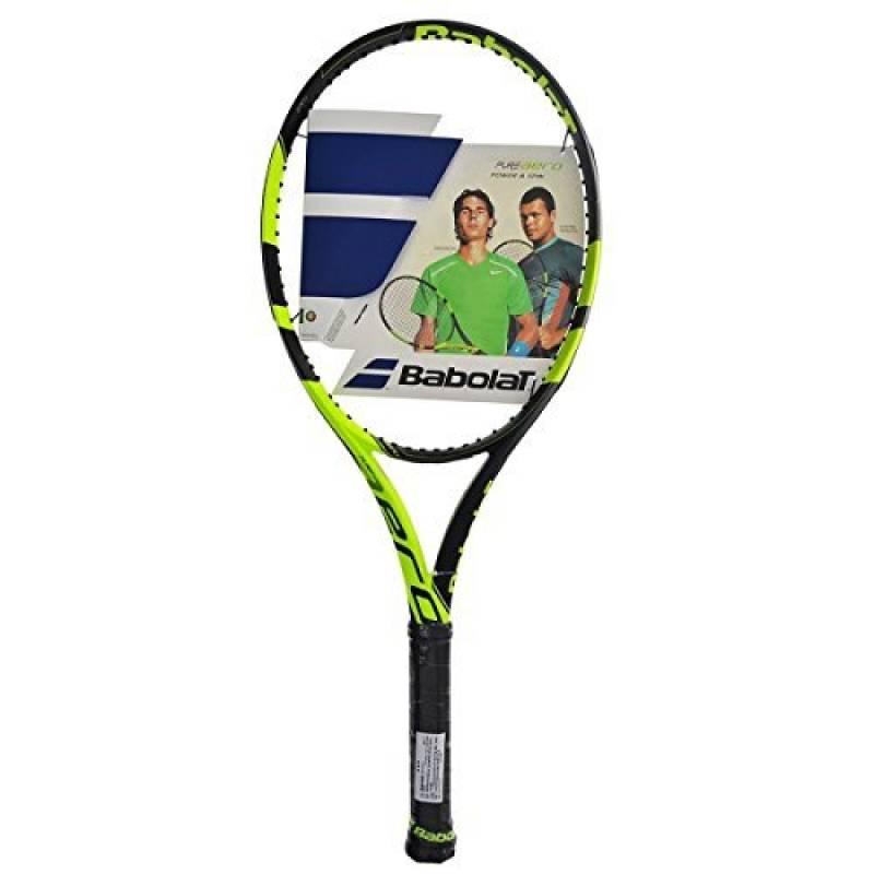 BABOLAT Pure Aero raquettes de tennis 2016, détendu de la marque Babolat TOP 10 image 0 produit