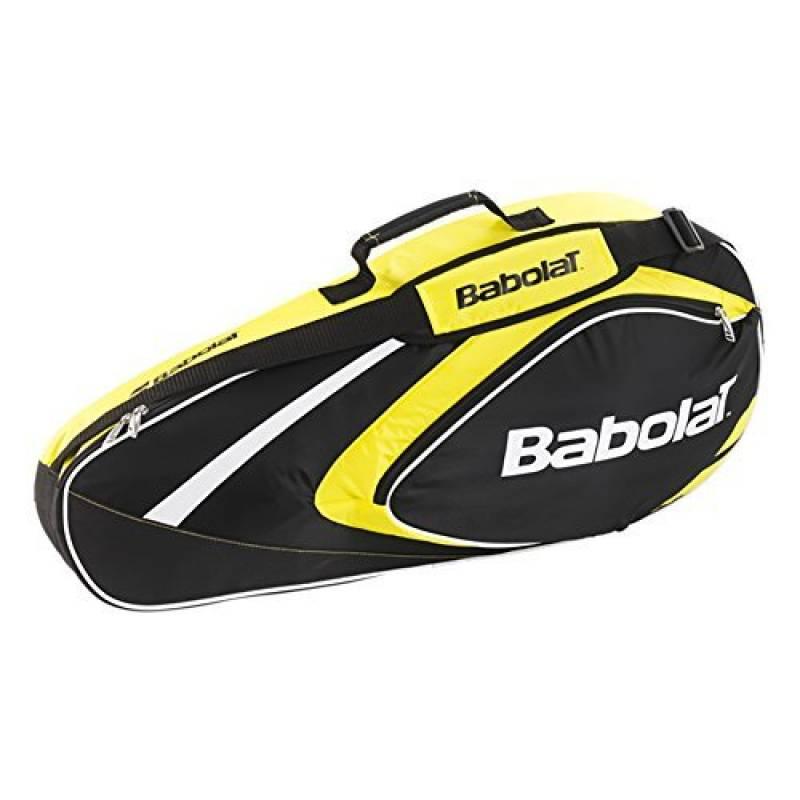BABOLAT X3Club Line Sac pour raquettes de tennis de la marque Babolat TOP 5 image 0 produit