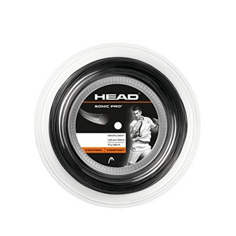 Head Sonic Pro Cordage pour raquette de tennis de la marque HEAD TOP 3 image 0 produit