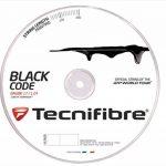 Tecnifibre Bobine 200m Black Code 1.24 de la marque Tecnifibre TOP 4 image 0 produit