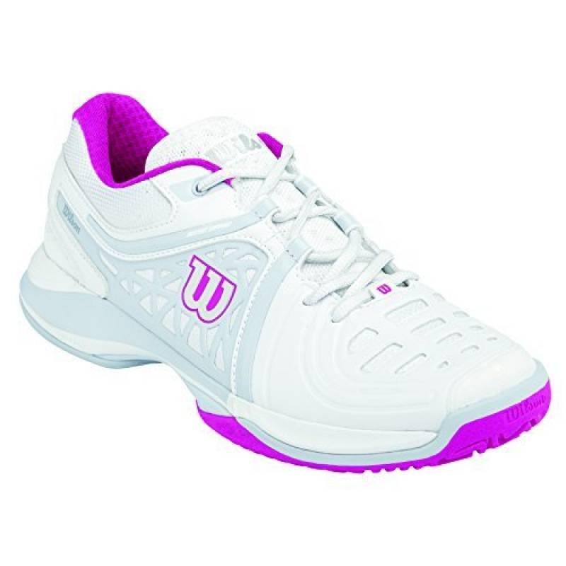 Wilson NVISION ELITE WOMAN, Baskets de tennis femme de la marque Wilson TOP 2 image 0 produit