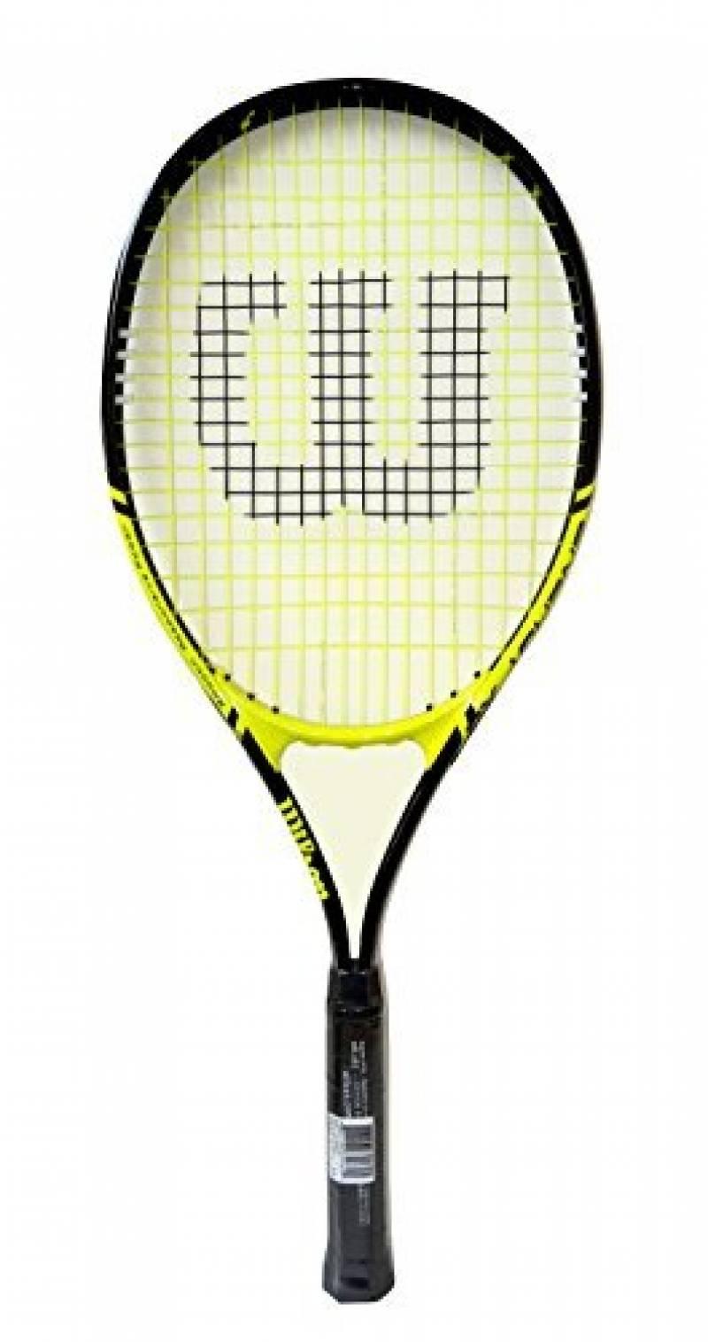 WILSON Raquette de tennis Energy XL pour Adulte, GripSize- 3: 4 3/8 inch de la marque Wilson TOP 7 image 0 produit