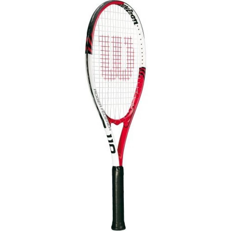 Wilson Roger Federer 27 110 L1 Raquette de tennis de la marque Wilson TOP 3 image 0 produit