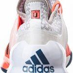 adidas Adizero Ubersonic 2, Chaussures de Tennis Homme de la marque adidas TOP 5 image 2 produit