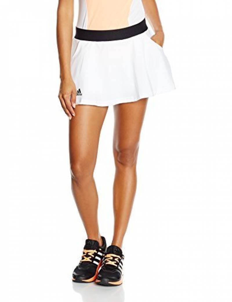 adidas AJ3223 Jupe Femme de la marque adidas TOP 10 image 0 produit 11d6abdbefd