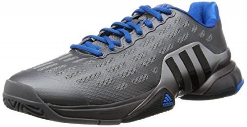 adidas Barricade 2016, Chaussures de Tennis Homme, Multicolore de la marque adidas TOP 6 image 0 produit