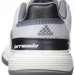 adidas Barricade 2016 Xj, Chaussures de Tennis Mixte Enfant de la marque adidas TOP 1 image 2 produit