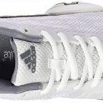 adidas Barricade 2016 Xj, Chaussures de Tennis Mixte Enfant de la marque adidas TOP 1 image 4 produit