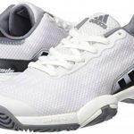 adidas Barricade 2016 Xj, Chaussures de Tennis Mixte Enfant de la marque adidas TOP 1 image 6 produit