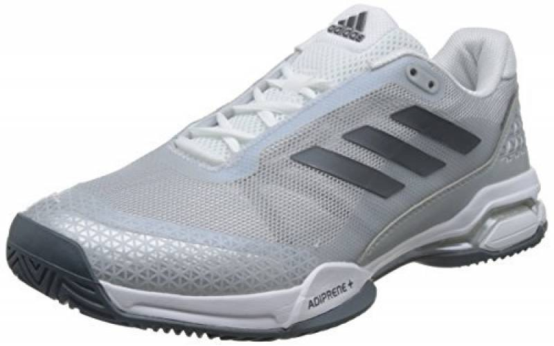 adidas Barricade Club, Chaussures de Tennis homme de la marque adidas TOP 2 image 0 produit