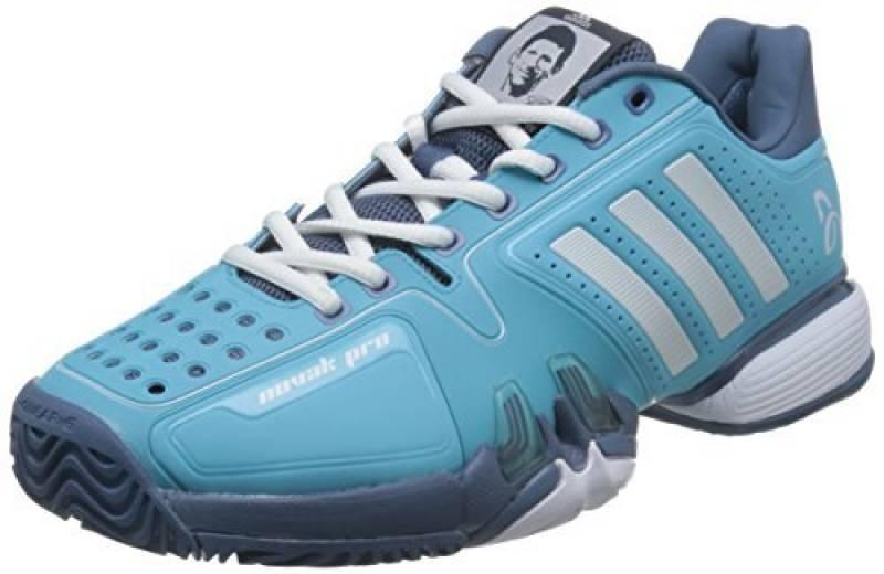 adidas Novak Pro, Chaussures de Tennis Homme de la marque adidas TOP 13 image 0 produit