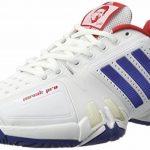 adidas Novak Pro, Chaussures de Tennis Homme, Multicolore de la marque adidas TOP 10 image 0 produit
