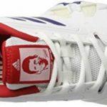 adidas Novak Pro, Chaussures de Tennis Homme, Multicolore de la marque adidas TOP 10 image 4 produit
