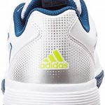 adidas Sonic Attack K, Chaussures de Tennis Garçon de la marque adidas TOP 7 image 2 produit