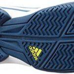 adidas Sonic Attack K, Chaussures de Tennis Garçon de la marque adidas TOP 7 image 3 produit