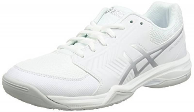 Asics Gel-Dedicate 5, Chaussures de Course pour Entraînement sur Route Femme de la marque Asics TOP 4 image 0 produit