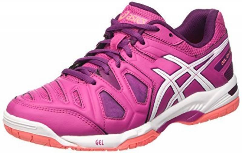 Asics Gel-game 5, Chaussures de Tennis femme de la marque Asics TOP 5 image 0 produit