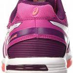Asics Gel-game 5, Chaussures de Tennis femme de la marque Asics TOP 5 image 2 produit