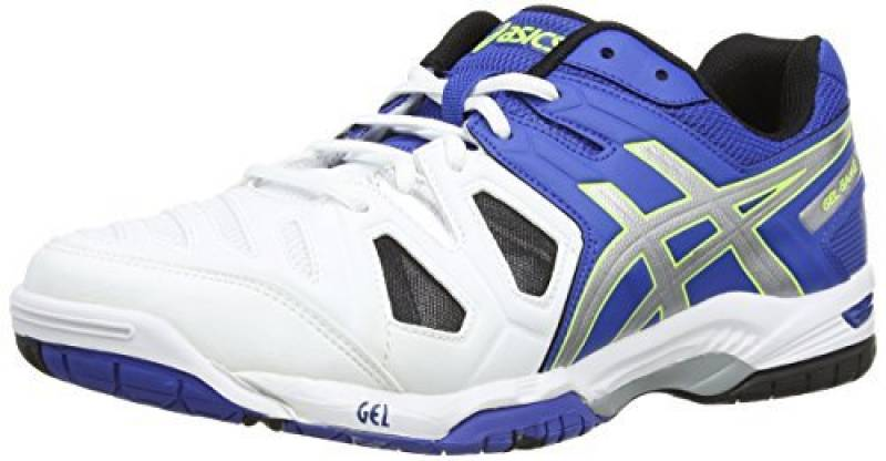 Asics Gel-game 5, Chaussures de Tennis Homme de la marque Asics TOP 8 image 0 produit