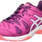 Asics Gel-game 5 Gs, Chaussures de Tennis fille de la marque Asics TOP 2 image 0 produit