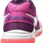 Asics Gel-game 5 Gs, Chaussures de Tennis fille de la marque Asics TOP 2 image 2 produit