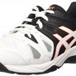 Asics Gel-Game 5 Gs, Chaussures de Tennis Mixte Enfant de la marque Asics TOP 1 image 0 produit