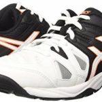 Asics Gel-Game 5 Gs, Chaussures de Tennis Mixte Enfant de la marque Asics TOP 1 image 6 produit