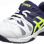 Asics Gel-Game 5 Gs, Chaussures de Tennis Mixte Enfant de la marque Asics TOP 13 image 0 produit