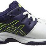 Asics Gel-Game 5 Gs, Chaussures de Tennis Mixte Enfant de la marque Asics TOP 13 image 5 produit