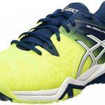Asics Gel-Resolution 6, Chaussures de Tennis Homme de la marque Asics TOP 7 image 0 produit