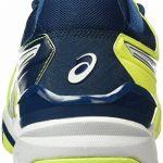 Asics Gel-Resolution 6, Chaussures de Tennis Homme de la marque Asics TOP 7 image 2 produit
