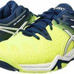 Asics Gel-Resolution 6, Chaussures de Tennis Homme de la marque Asics TOP 7 image 6 produit