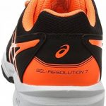 Asics Gel-Resolution 7 Gs, Chaussures de Tennis Mixte Enfant de la marque Asics TOP 10 image 2 produit