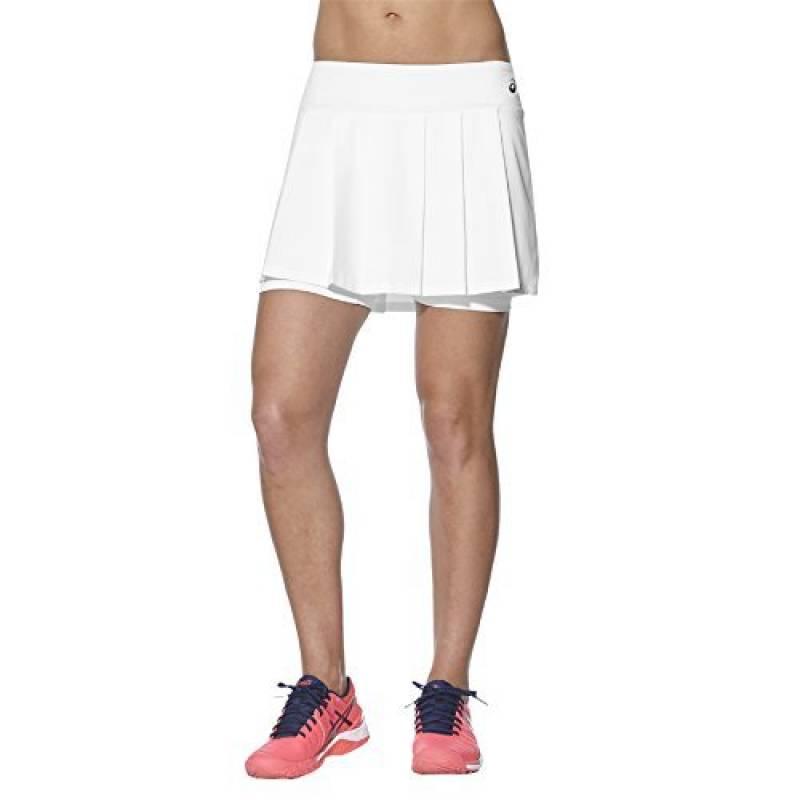 Asics W Club Jupe Pantalon de tennis Femme de la marque Asics TOP 3 image 0 produit
