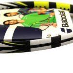 Babolat Aeropro Team GT (2013) unstrung de la marque Babolat TOP 6 image 1 produit