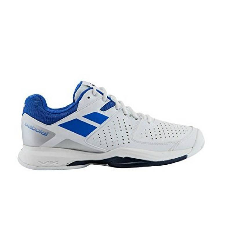 Babolat , Chaussures de tennis pour garçon blanc blanc de la marque Babolat TOP 8 image 0 produit