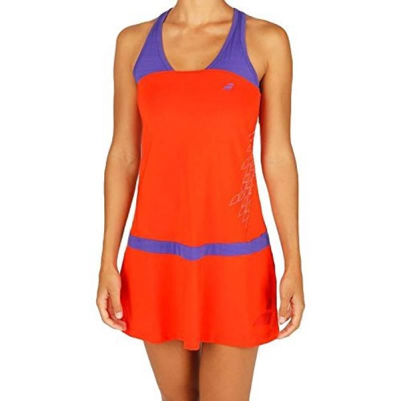 BABOLAT Femme Dos Nu robe de Tennis de Performance de la marque Babolat TOP 10 image 0 produit