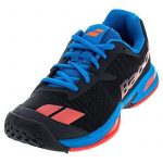 Babolat Junior Jet All Court Chaussures de tennis de la marque Babolat TOP 2 image 0 produit