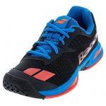 Babolat Junior Jet All Court Chaussures de tennis de la marque Babolat TOP 6 image 0 produit