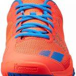 Babolat pour homme Jet Team All Court Chaussures de tennis de la marque Babolat TOP 1 image 1 produit